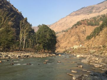 Kasol (3 Nights – 4 Days)