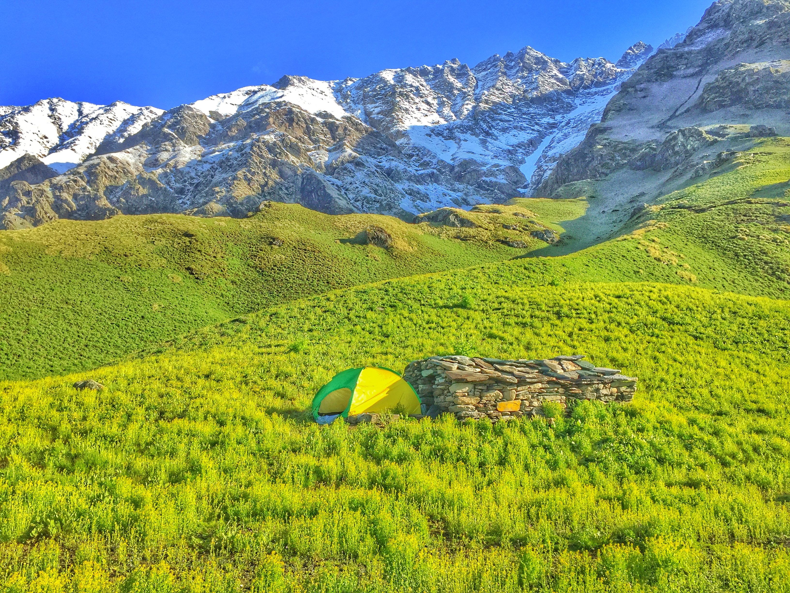 Himachal by Car (8 Nights/9Days)