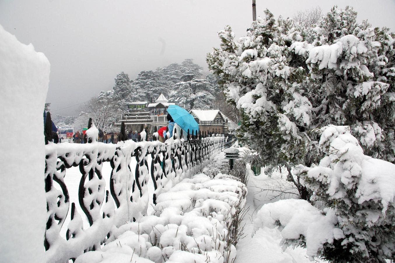 Himachal Images