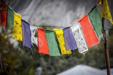 Leh-Ladakh Images