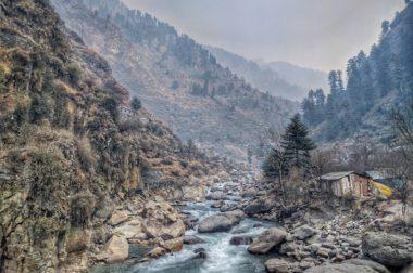 Dharamshala Getaway (2Nights/3Days)