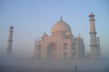 Taj-Himalayan Journey (7 Nights/8 Days)