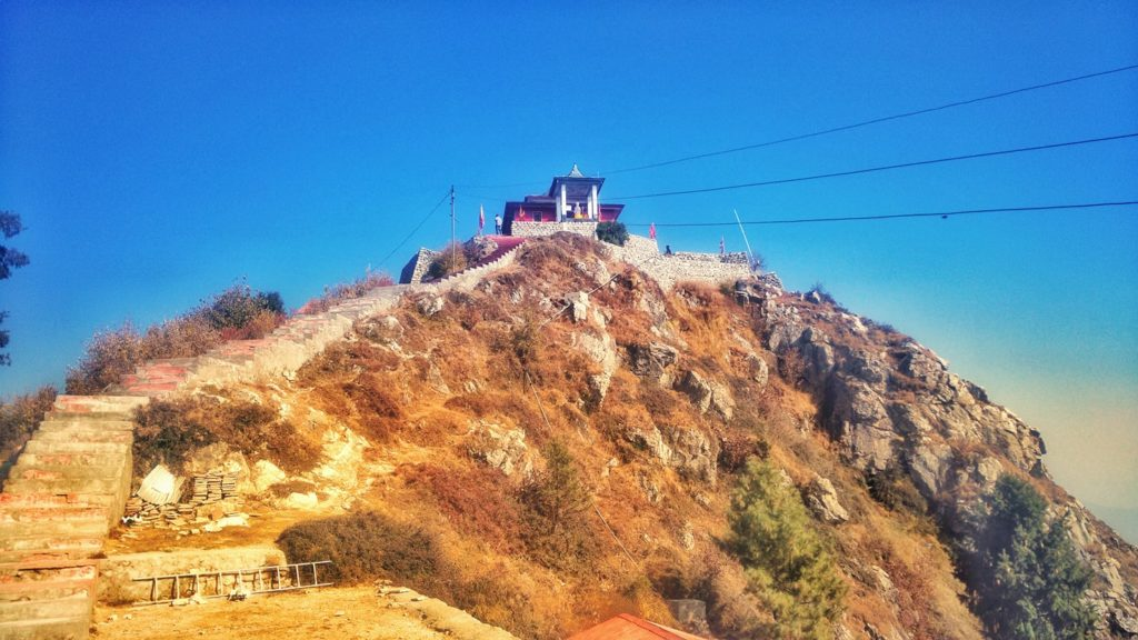 Shali Tibba trek, how to reach shali tibba
