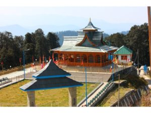 Hatu peak, Hatu Temple, Places to see near Shimla