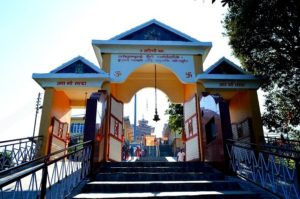 Tara Devi Temple Shimla, Places to see near Shimla