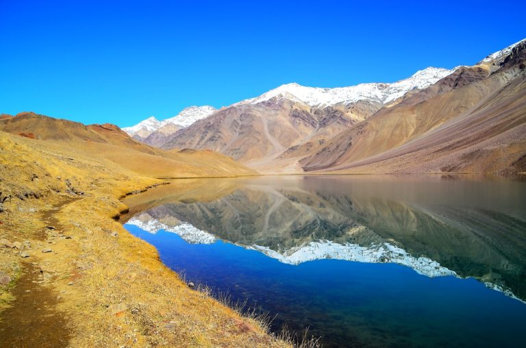 Spiti valley Tour package