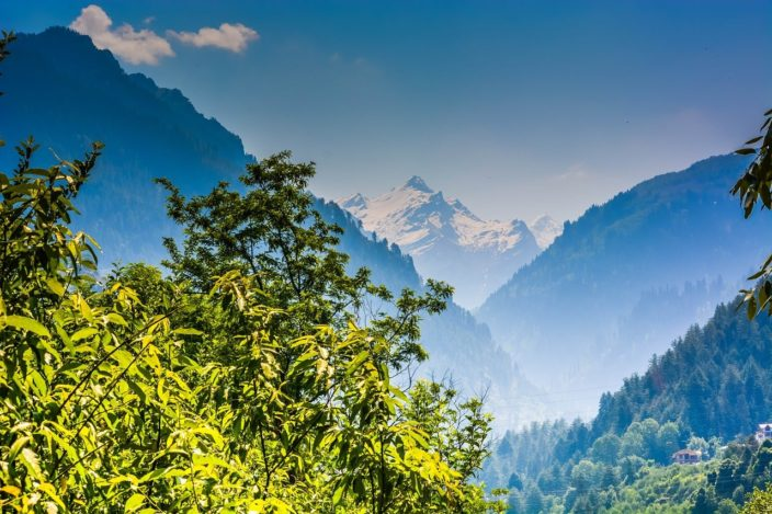 Delhi to Manali Tour Package by Car – Royal Manali Trip 3N/4D